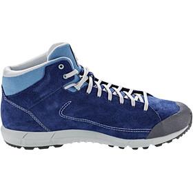 Haglöfs M's Roc Lite Mid Shoes Tarn Blue/Blue Fox